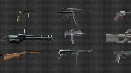 Gun Sounds : Gun Simulator  screenshots 14
