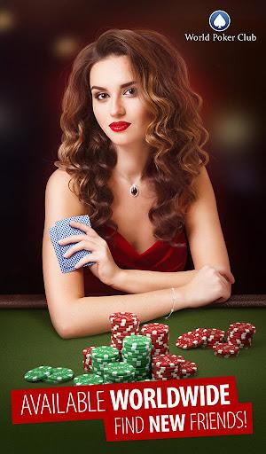 World Poker Club 1.151 screenshots 6