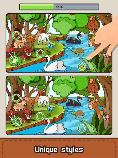 Find It - Find Out Hidden Object Games screenshots 14