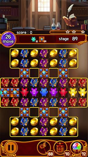 Jewel Magic Castle screenshots 2