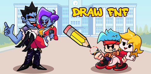 FNF Draw - Friday Night Music Versi 0.1.3