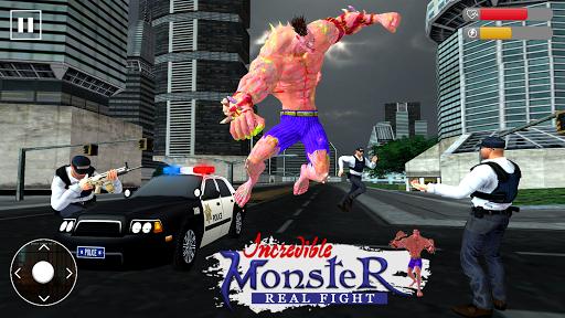 incredible monster prison escape game 2020 screenshot 1