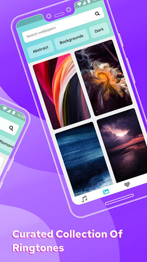 MobCup Ringtones & Wallpapers android2mod screenshots 2