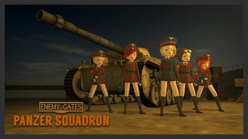 Enemy Gates Stealth War 1.3.18 pic 2