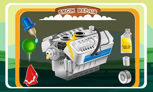 Auto Repair Mechanic Shop 1.2 screenshots 3