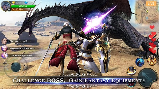 Legacy of Destiny  For Pc (Free Download – Windows 10/8/7 And Mac) 2