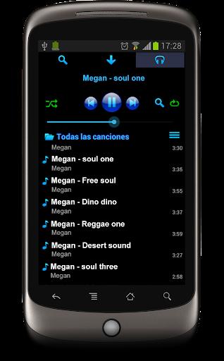 Free music download - StraussMP3+  Paidproapk.com 3