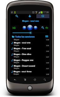 Free music download - StraussMP3+ 10.7 Screenshots 3