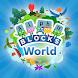Alphablocks World