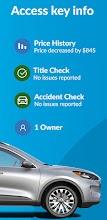 CarGurus: Used & New Cars screenshot thumbnail