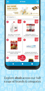 Clip the Deal & ClipBox - Grocery Offers & Samples