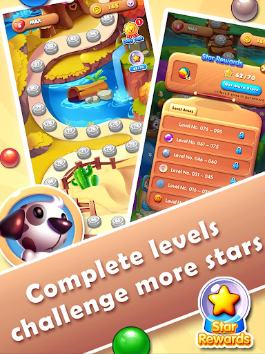 Bubble Bird Rescue 2 - Shoot! 3.1.9 screenshots 13