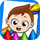Baby Town : Kids Coloring Book Apk