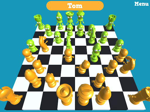 Awesome Chess apkpoly screenshots 4