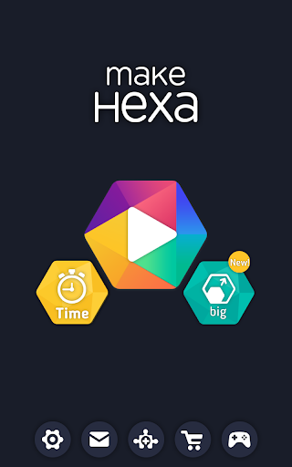 Make Hexa Puzzle 21.0222.09 screenshots 5