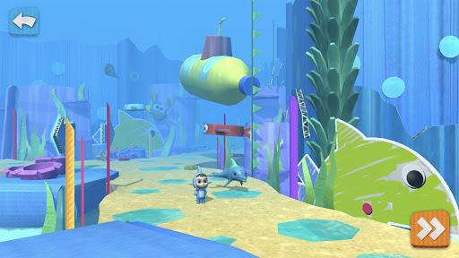 Applaydu by Kinder - Free Kids & Toddlers Games  screenshots 8