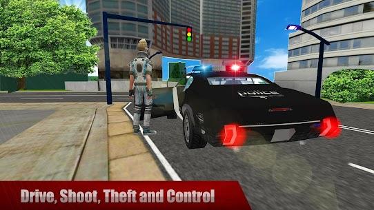 Grand Gangster Mafia-Autopista Bike Crime City Apk 3