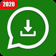 Status Saver – Image & Video Status Downloader