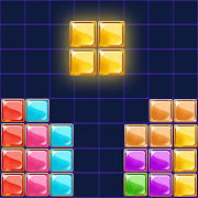 Block Puzzle Star Jewel | Drop Box Classic Game