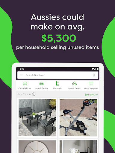 Gumtree: Classifieds marketplace. Shop, buy & sell android2mod screenshots 12
