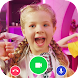 Diana Video Call : Fake Video Call Diana - Androidアプリ