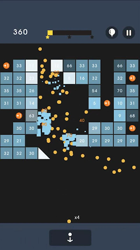 Bricks Breaker Puzzle 1.85 screenshots 5