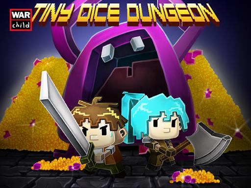 Tiny Dice Dungeon screenshots 9