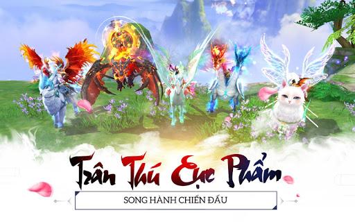 Thiu00ean Kiu1ebfm Mobile Funtap - Giang Hu1ed3 Hou00e0n Mu1ef9 1.0.32 screenshots 8