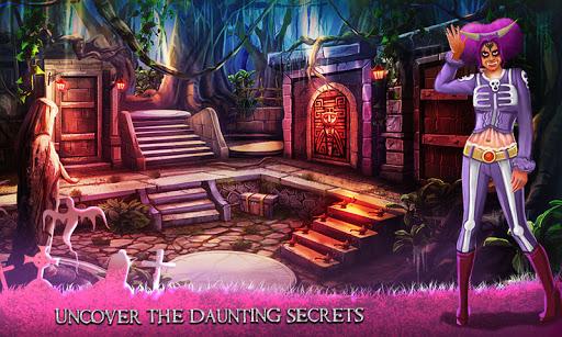 Escape Game Challenge - Mystery Carnival  Pc-softi 2