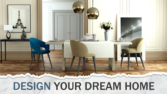 Dream Home:デザインと変身