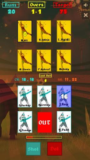Card Cricket 19 ( Real Cricket 19 ) WCC2  Screenshots 1