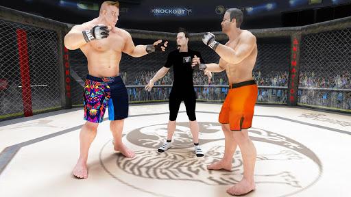 Martial Arts Fighting Games apkdebit screenshots 2