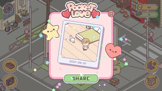 Pocket Love 0.21 screenshots 7