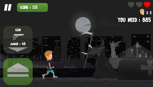 Zombie Dread Hack Cheats (iOS & Android) 5