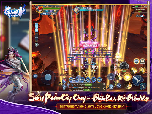 Giang Hu1ed3 Ngu0169 Tuyu1ec7t  screenshots 18