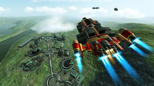 Space Commander: War and Trade screenshots 3