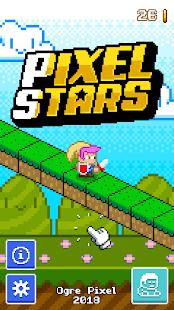 Pixel Stars