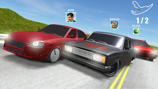 Real Cars Online 1.46 Screenshots 11