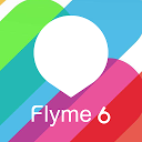 Flyme 6 - Icon Pack