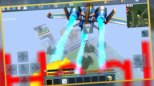 Blocknite  screenshots 2