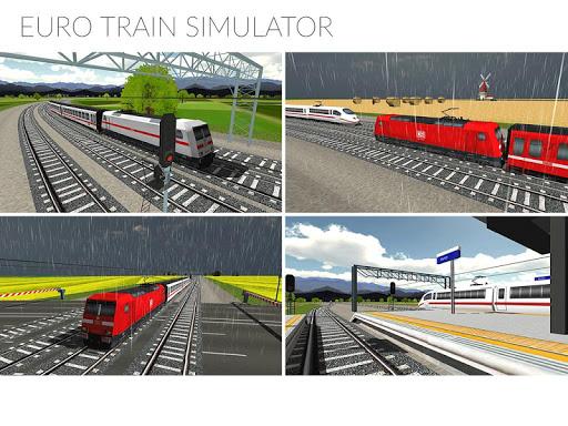 Euro Train Simulator 3.3.1 screenshots 13