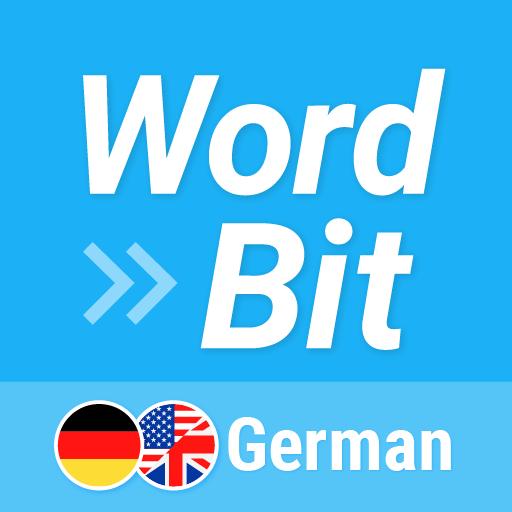 WordBit German (for English speakers) Icon