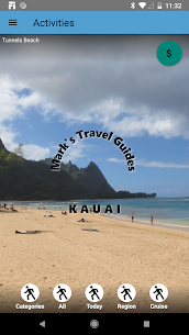 Kauai Guide 1.0 Mod + Data for Android 2