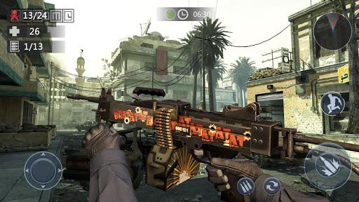 Zombie 3D Gun Shooter- Real Survival Warfare 1.2.5 Pc-softi 5