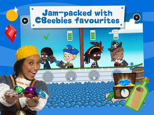 BBC CBeebies Playtime Island - Fun kids games 3.8.0 screenshots 14