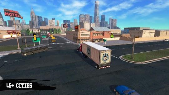 Truck Simulation 19 Apk 5