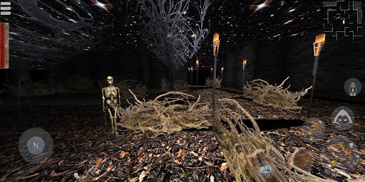 Dark Forest screenshots 8