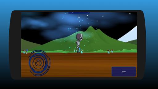 lost andy screenshot 3