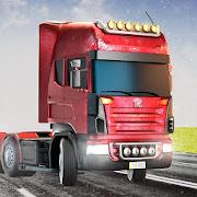Truck Driver Racing 3D