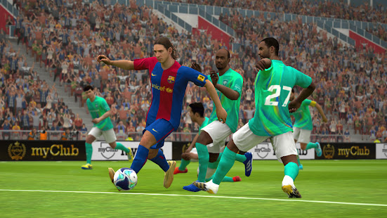 Image For eFootball PES 2021 Versi 5.5.0 9